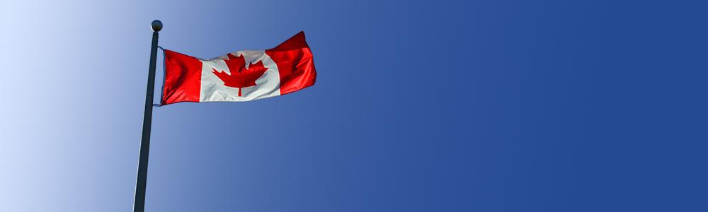 Flag of CA