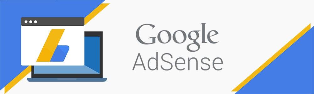 Logo of Google AdSense 02