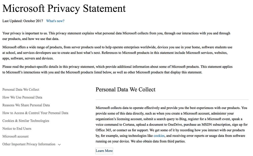Privacy Policy For A Saas Business  PrivacypoliciesCom Blog