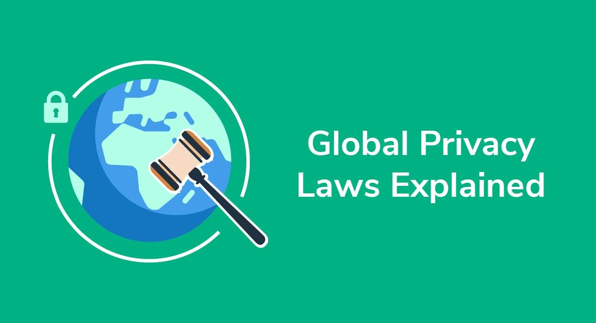 Global Privacy Laws Explained