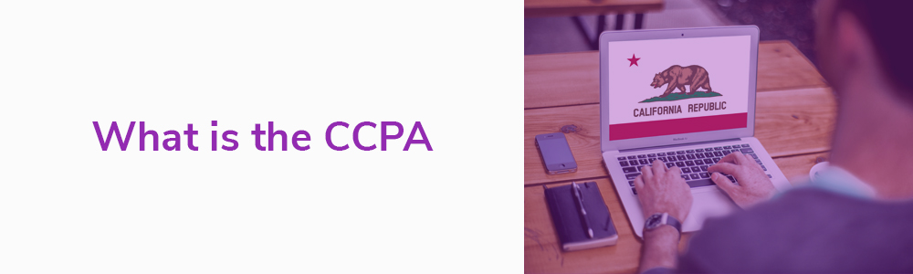 What is the CCPA