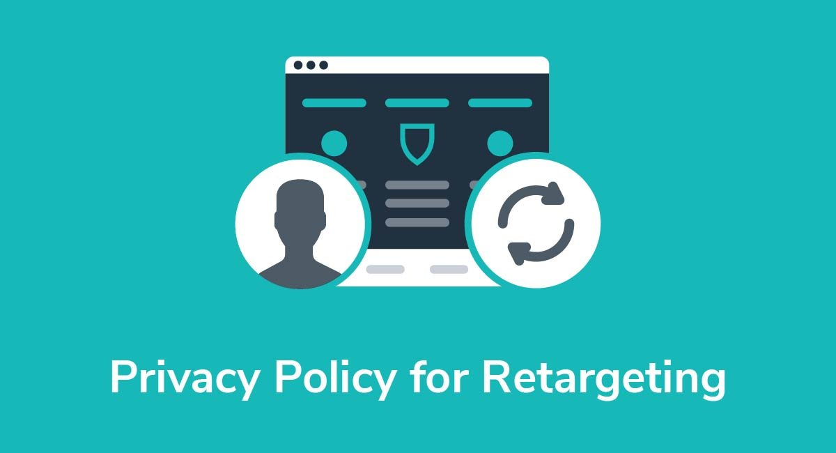Privacy Policy for Retargeting
