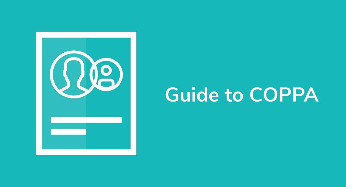 Guide to COPPA