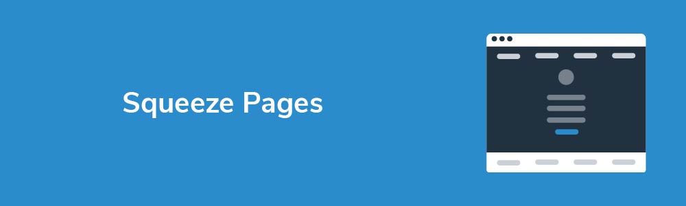 Squeeze Pages