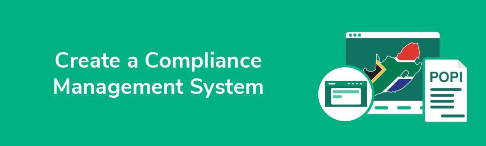 Create a Compliance Management System