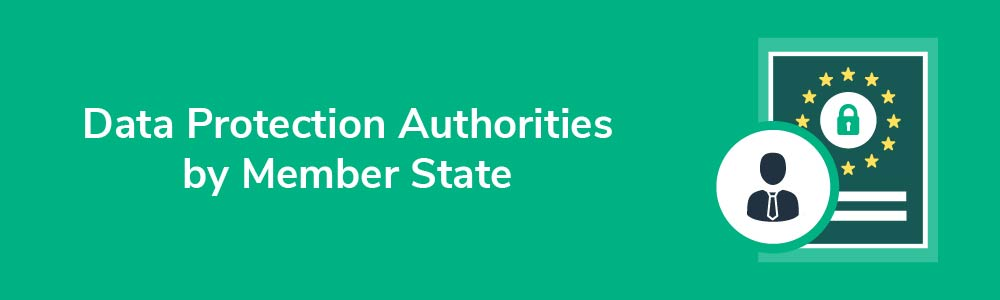 Data Protection Authorities by Member State