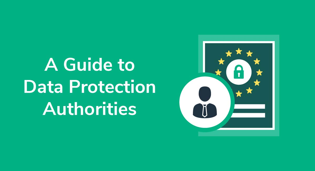 A Guide to Data Protection Authorities