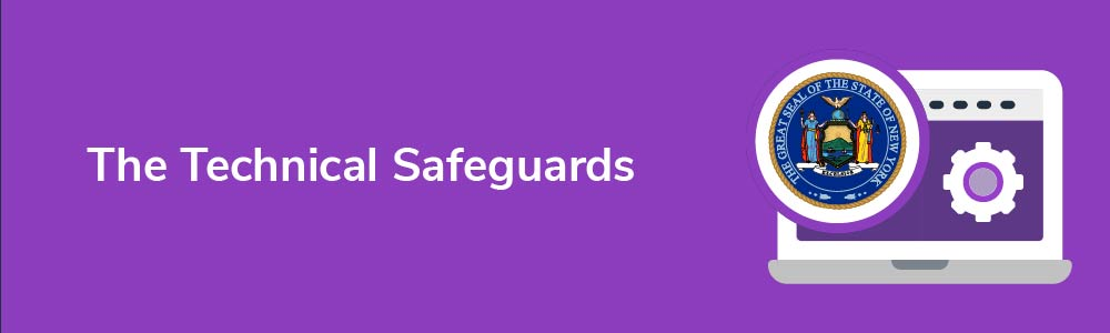 The Technical Safeguards