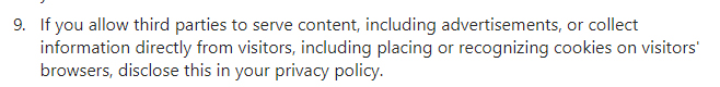 instagram-platform-policy-disclose-third-party-activity-requirement-clause