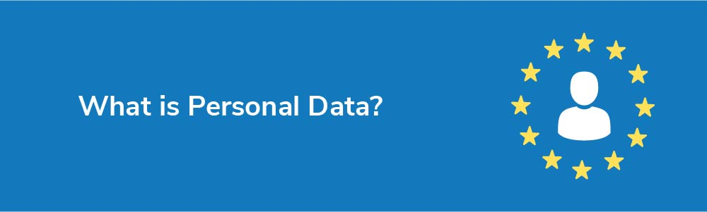 What is Personal Data?