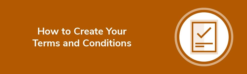 PrivacyPolicies.com: Terms and Conditions Generator - How to Create Your Terms and Conditions
