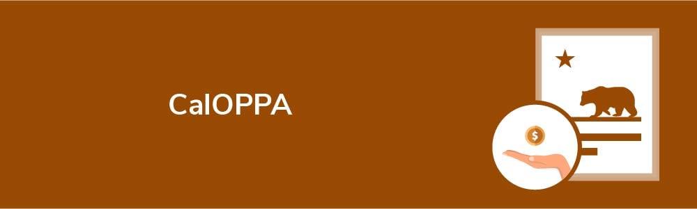 CalOPPA