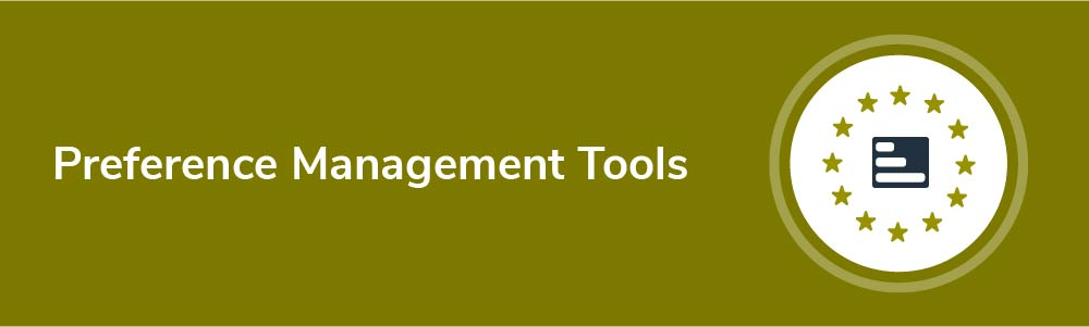 Preference Management Tools