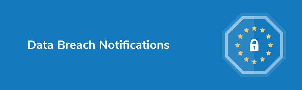 Data Breach Notifications