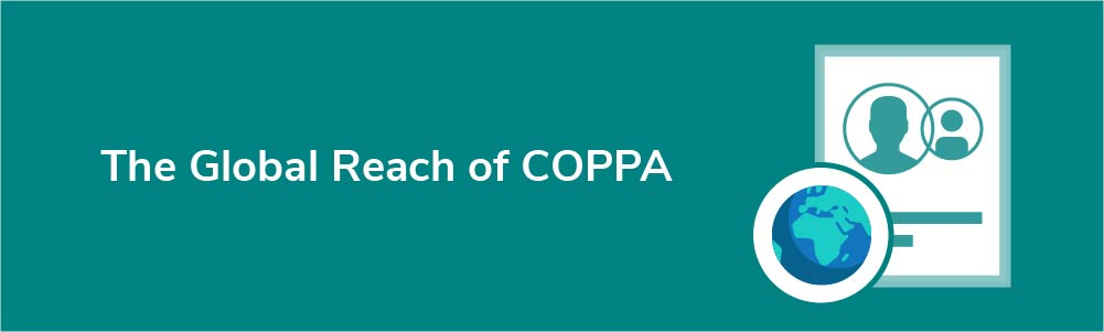 The Global Reach of COPP