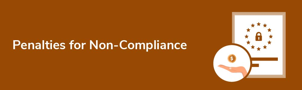 Penalties for Non-Compliance